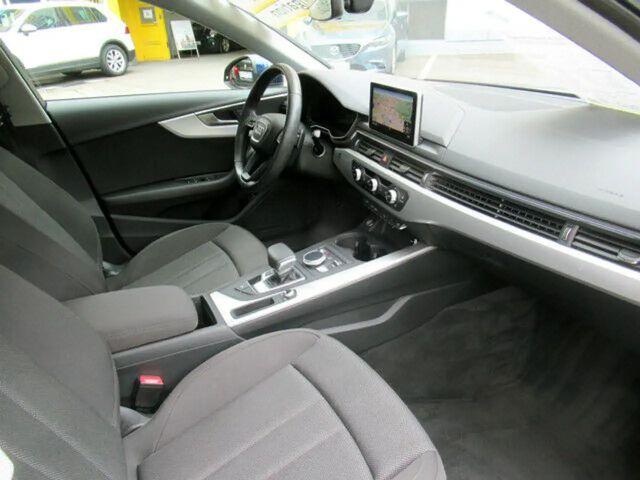 Audi A4 3.0TDI S-Tronic Limousine Virtual/Matrix/Navi