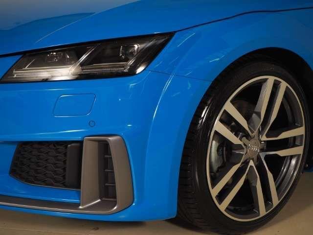 Audi TT Coupe 40 TFSI S-line S-Tronic NAV/Virt./LED