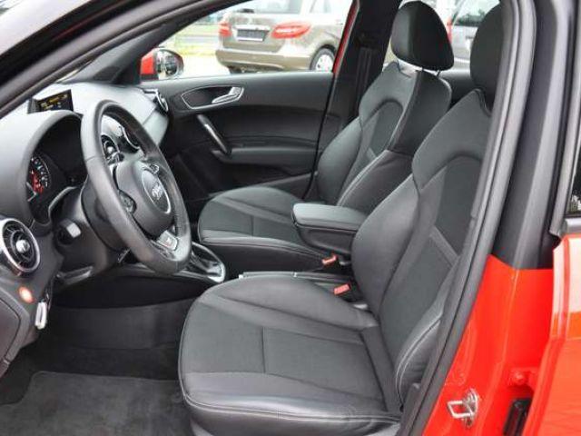 "Audi A1 1.4 TFSI SB 3X S LINE SPORT PANO-LEDER-XENON-17""LM"