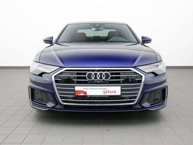 Audi A6 55 TFSI B&O HD MAtrix Massage virtual