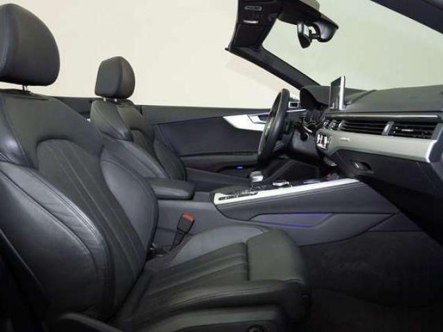 Audi S5 3.0 TFSI HuD Sitzbelüft. Matrix B&O