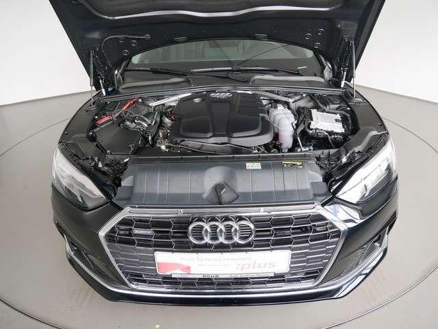 Audi A5 Coupé 40 TDI quattro S tro./advanced/NAVI+/virt