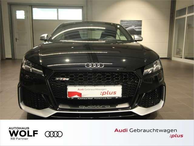 Audi TT RS Coupe 2.5 TFSI quattro S tronic Matrix LED