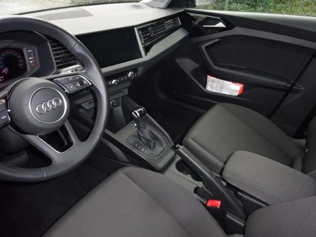 Audi A1 Sportback Schr gheck/advanced (EURO 6d-TEMP)