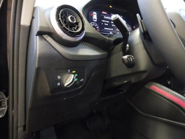 Audi Q2 35 TFSI advanced S-Tronic KLIMA LED NAVI LEDER AL