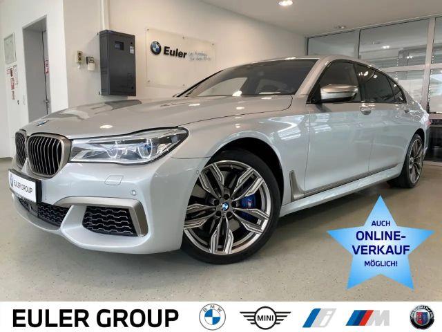 BMW 760 2018 Benzine