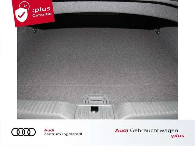 Audi TT Roadster 45 TFSI S line comp. plus LED NAVI+