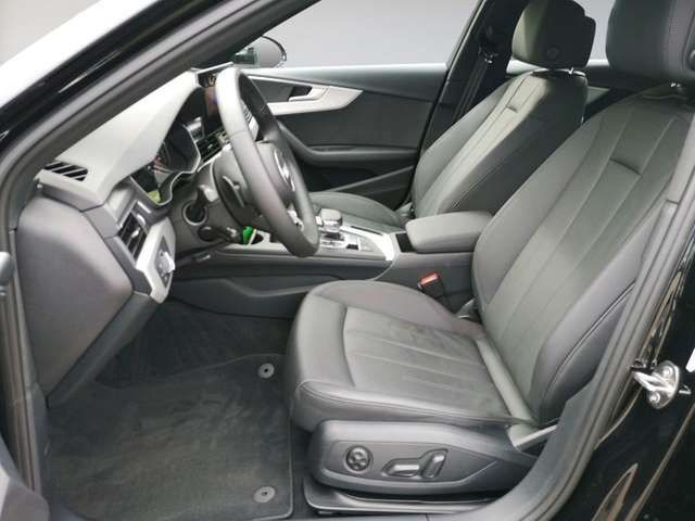 Audi A4 Avant 35 TFSI S tronic advanced