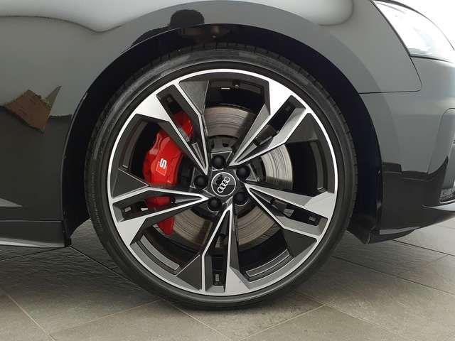 Audi S5 Coupé 3.0 TDI quattro Matrix LED B&O DAB