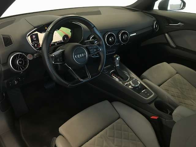 Audi TT Coupe 2.0TFSI quattro S tronic