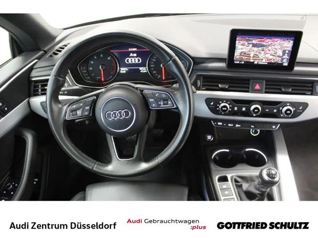 Audi A5 Cabrio Sport 2.0 TFSI 190 PS 6-Gang
