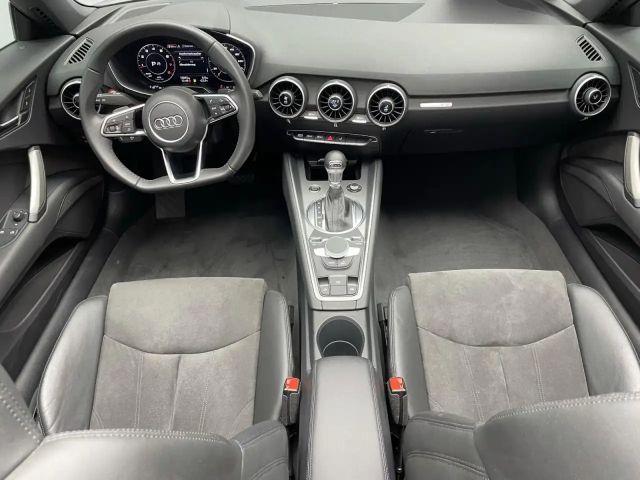 Audi TT Roadster 40 TFSI S-tronic Klima Xenon Navi
