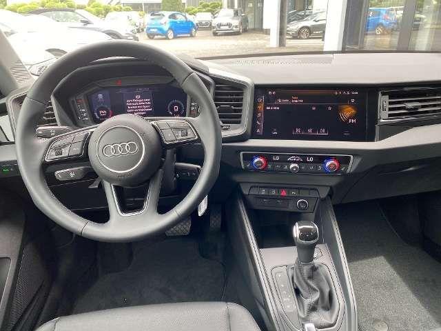 Audi A1 citycarver TFSI S tronic UPE: 32.400 Euro, Optikp