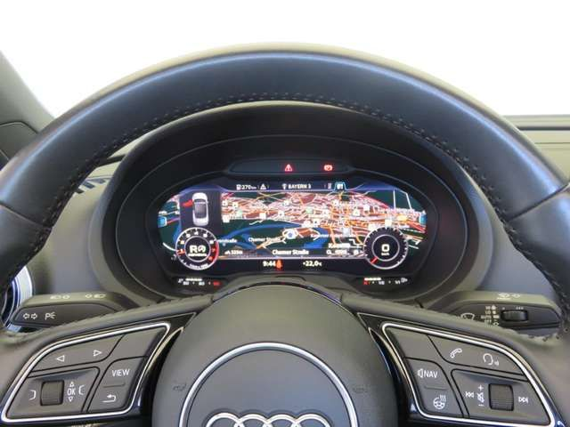 Audi A3 Cabriolet SPORT 1.4TFSI 150PS.STRONIC NAVI.VIRTUAL