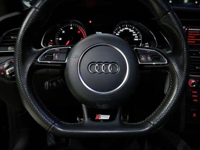"Audi A5 Cabriolet 2.0 TDI S-Line*KLIMA*XENON*19""LM*"