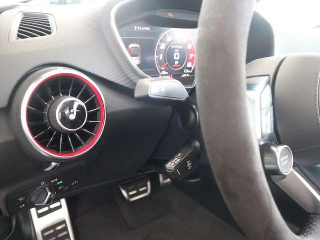 Audi TT RS S tronic DESIGNPAKET ROT+OLED+NAV