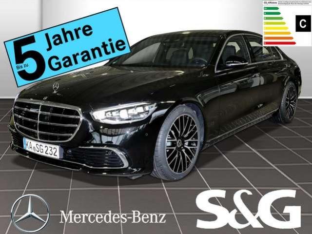 Mercedes-Benz S 450 2021 Benzine