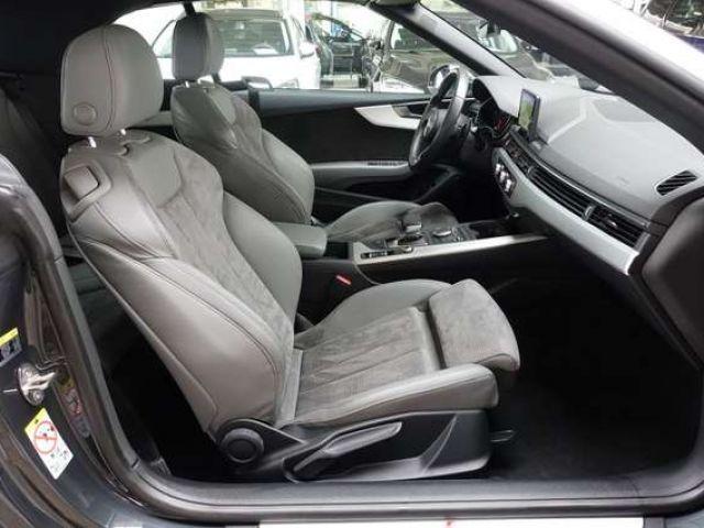 Audi A5 A5 Cabrio 2.0 TDI S tronic sport 2x S Line, Navi