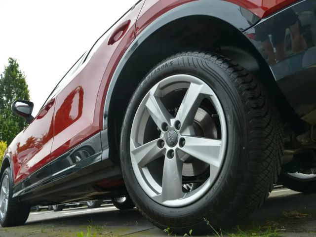 Audi Q2 35 TFSI Sport S tronic Navi LED DAB PDC Smartph