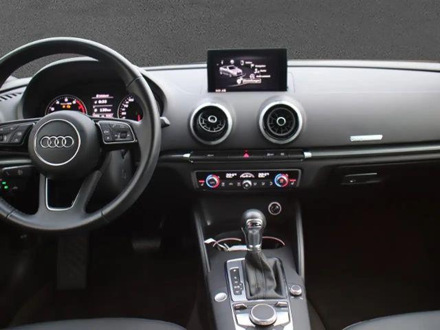 Audi A3 Cabriolet 1.5 TFSI, KLIMA XENON NAVI ALU