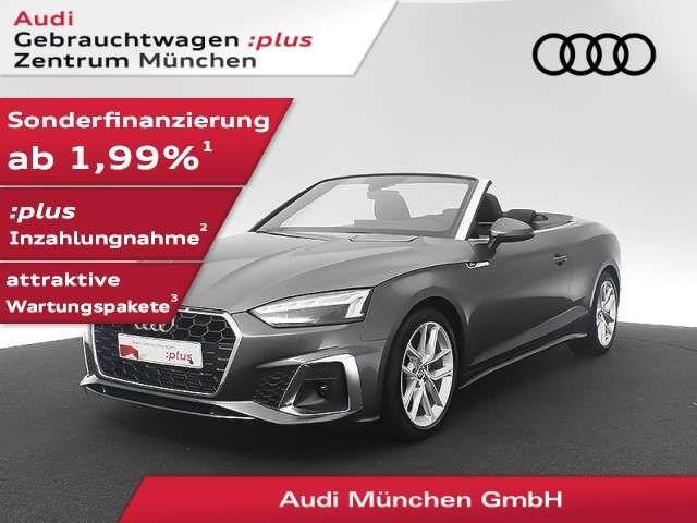 Audi A5 40 TFSI S tronic 2x S line Virtual+