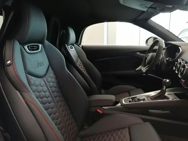 Audi TT RS Roadster S tronic *VIRTUAL*LED*LEDER*V-MAX
