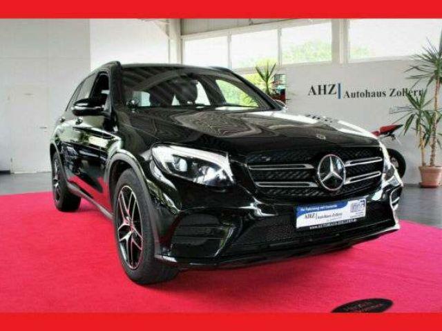 Mercedes-Benz GLC 350 2019 Diesel