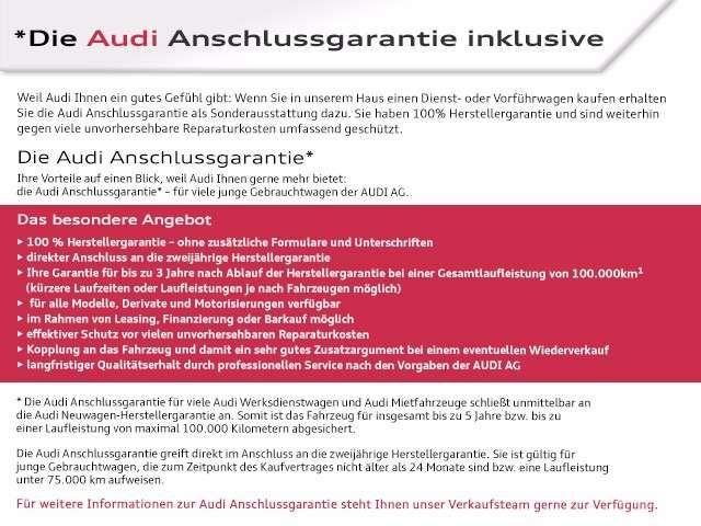 Audi A5 40 TDI qu. S line Ext. Matrix/HuD/B&O
