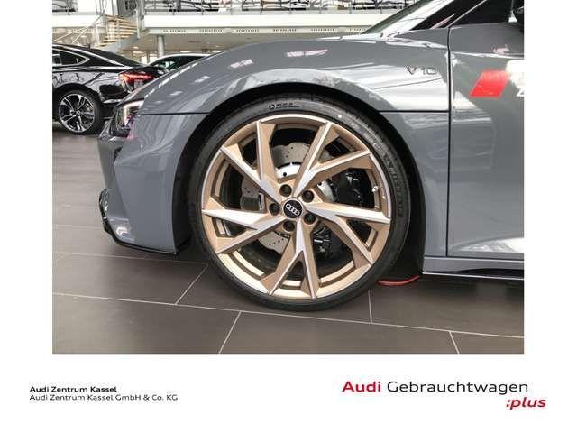 Audi R8 Spyder 5.2 FSI RWD EU6d Leder Navi AD Rückfahrkam.