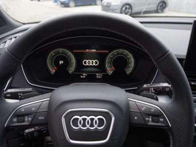 Audi Q5 S line 40 TDI quattro 150(204) kW(PS) S troni