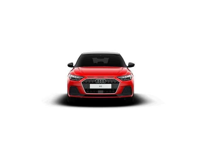 Audi A1 Sportback advanced 25 TFSI 70(95) kW(PS) S tronic