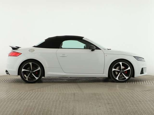 Audi TT Roadster 2.0 TFSI quattro *S-Line Competition*B&O