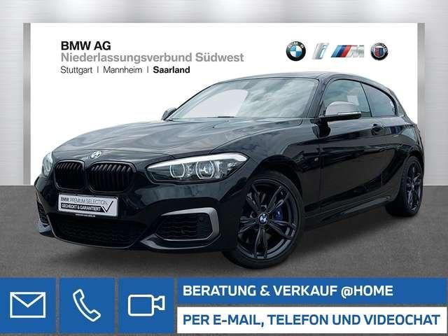 BMW M1 2018 Benzine