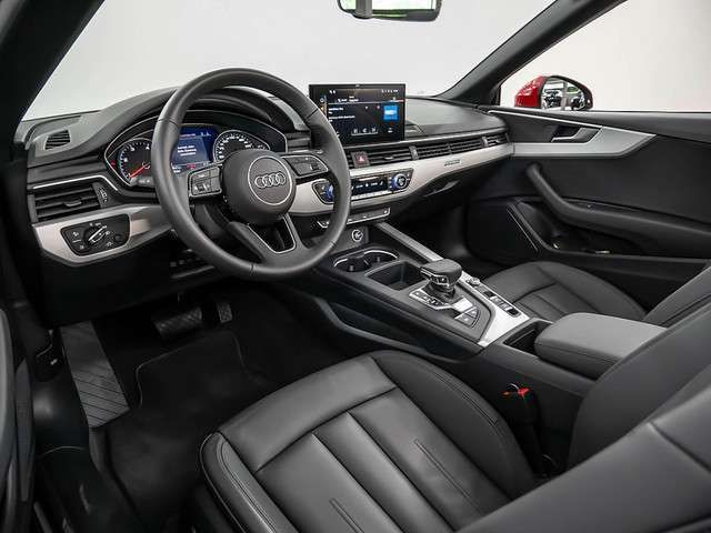 Audi A5 Cabriolet Advanced 40 TDI quattro. Vorr. AHK