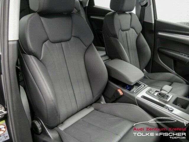 Audi Q5 SPROTBACK 40 TDI ADVANCED + QUAT S TRONIC
