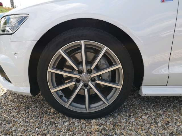 Audi A6 Avant 3.0 TDI quattro tiptronic KLIMA LED NAVI LE