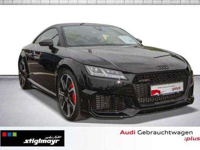 Audi TT RS 2.5 TFSI quattro V-MAX+SPORTAUSPUFF+MATRIX