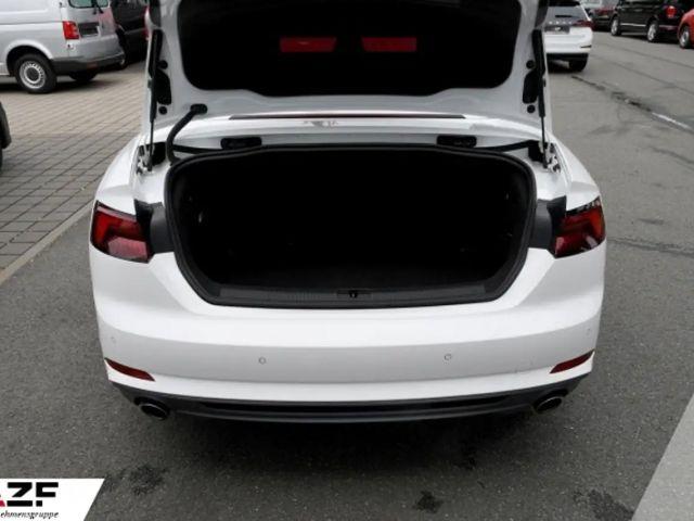 Audi A5 Cabriolet S line 2.0 TFSI qu. S-tronic