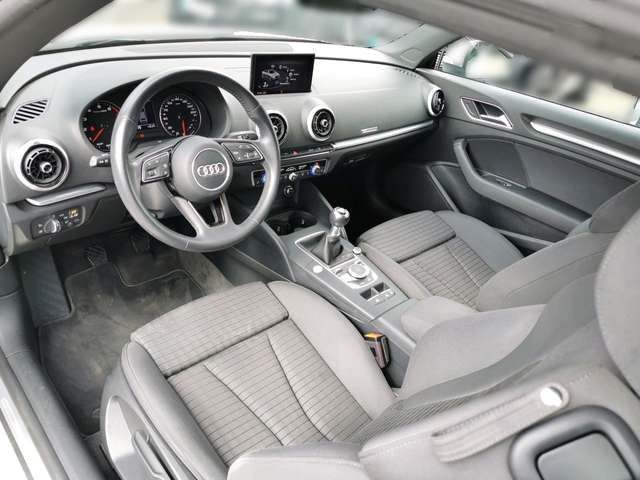 Audi A3 Cabriolet 1.5TFSI sport S line Navi LED PDC