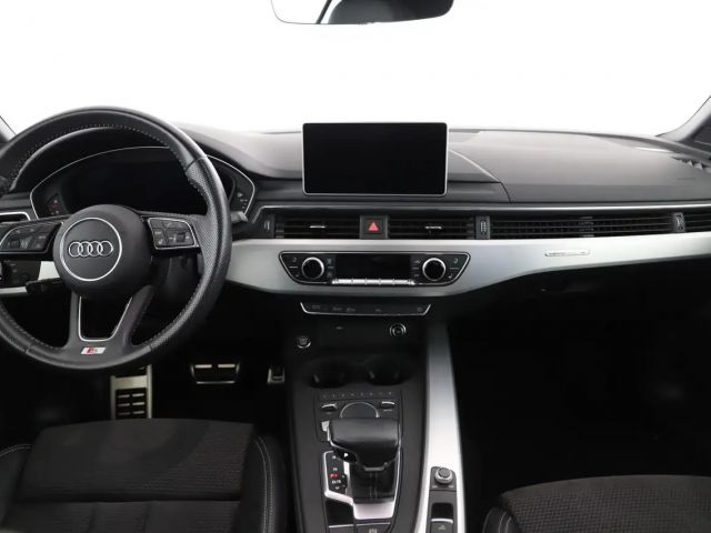 Audi A5 Cabrio 2.0 TFSI quattro S Line Sport+ virtua