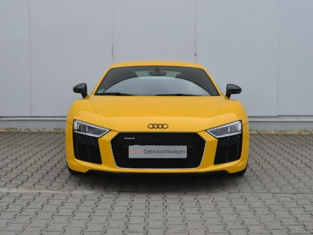 Audi R8 V10 plus 5.2 FSI qua. KERAMIK/LED/NAVI+RFK/B&O/VI