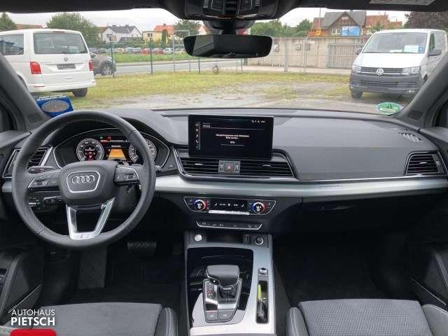 Audi Q5 Sportback 55 TFSI e S-line quattro - Pano RFK