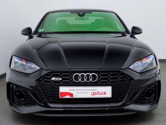 Audi RS5 tiptronic