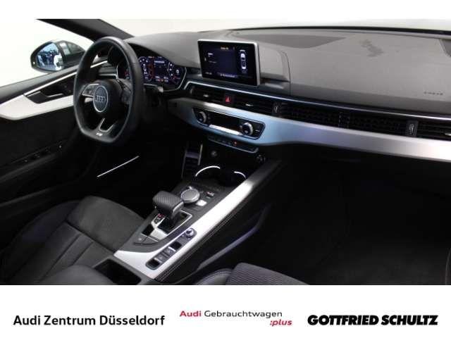 Audi A5 Cabrio 40 TFSI S-tronic Sport