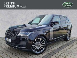 Land Rover Range Rover 2021 Benzine