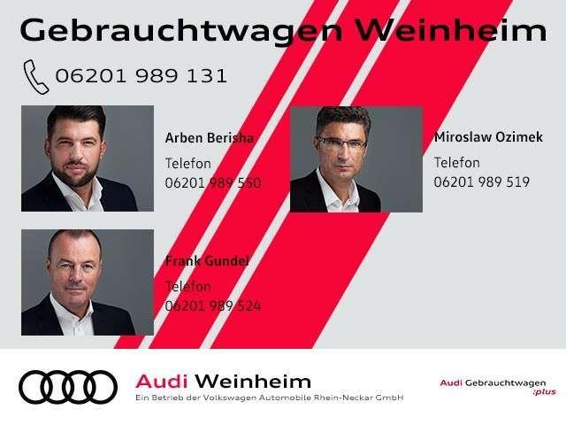 Audi A5 2.0 TFSI qu. 3xS-line Automatik LED