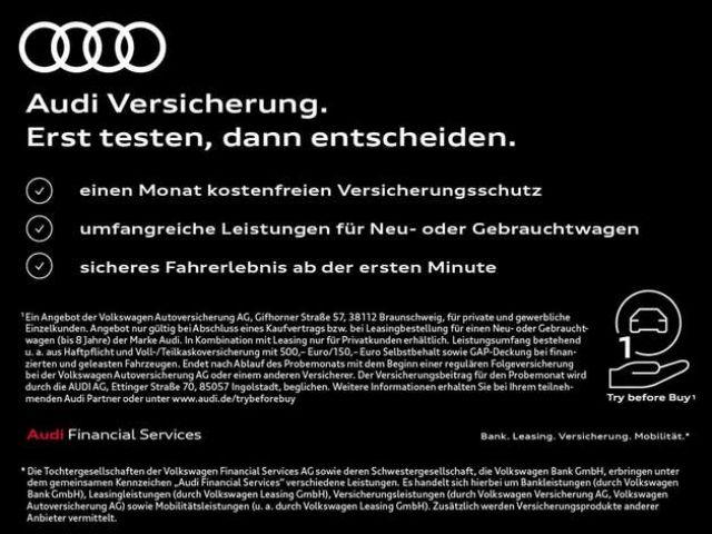 Audi A3 Cabriolet sport 1.5 TFSI S-tronic / MMI-Navi
