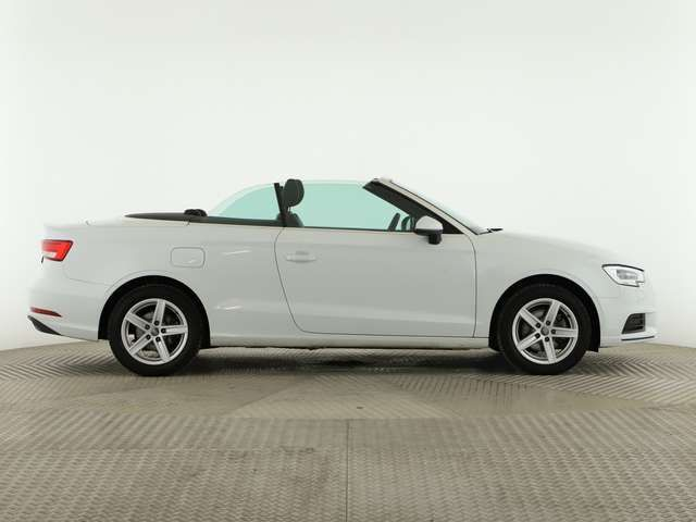 Audi A3 Cabriolet 1.4 TFSI *Leder*Connectivity-Paket*Rück