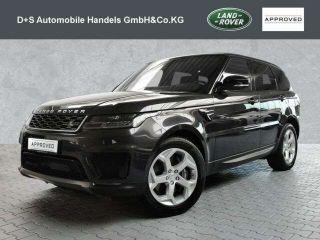 Land Rover Range Rover Sport 2019 Diesel