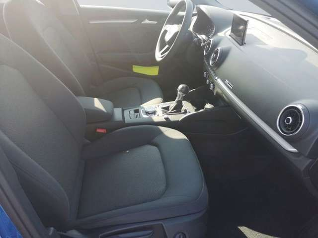Audi A3 A3 30 TDI Sportback S tronic